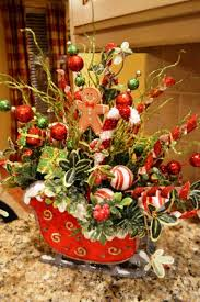 sleigh for christmas ideas christmas decorations pinterest