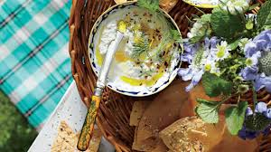 easter appetizers southern living