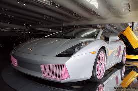 car lamborghini pink the pink lamborghini teamspeed com