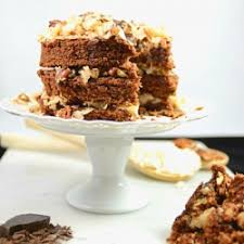 german chocolate cake tastespotting