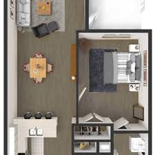 Floors Plans by Floor Plans The Residences At Harlan Flats