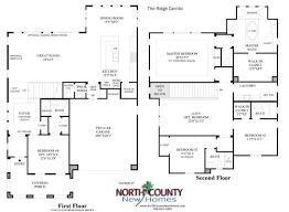 rancher floor plans the ridge at robertson ranch floor plans new homes in carlsbad