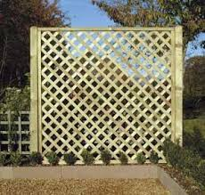 Wooden Trellis Panels Wooden Trellis Panelss Duncombe Sawmill Local And Uk Delivery