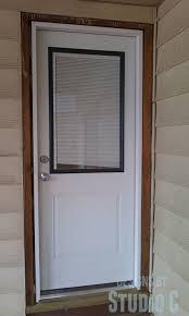 White Front Door Accessories Outstanding Exterior Window And Door Trim Design