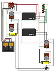 fender jazzmaster hh wiring diagram circuit and schematics diagram