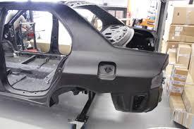 mitsubishi evo 7 racecarsdirect com mitsubishi evo 7 8 9 coated bodyshell