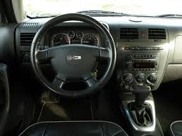 Interior Of Hummer H3 2006 Hummer H3 For Sale In Fort Myers Fl Stock 158907