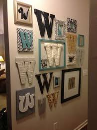 initial home decor initial wall plaques monogram wall decor diy home accessories