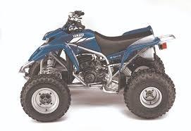 dirt wheels magazine owner u0027s report yamaha blaster
