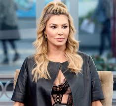 brandi glanville hair hollywood medium brandi glanville reconnects with late grandfather