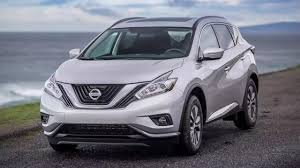 nissan murano red 2017 nissan murano 2017 car review youtube