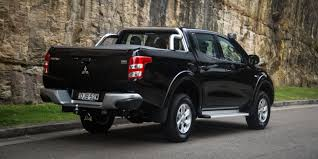 triton mitsubishi 2016 2016 mitsubishi triton glx review long term report one