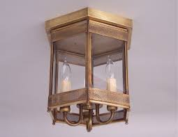 Small Foyer Lighting Ideas Brass Traditions Ceiling Lights