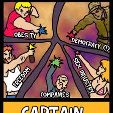 Captain Planet Meme - captain planet is busy by raze meme center