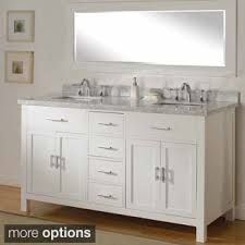 Bathroom Vanities  Vanity Cabinets Shop The Best Deals For Sep - Bathroom vaniy