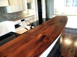 wood kitchen island top butcher block bar top photos of custom wood kitchen island counter