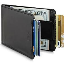 reference resume minimalist wallet 2016 tax refund amazon com slim mens wallets for men rfid with strap money clip