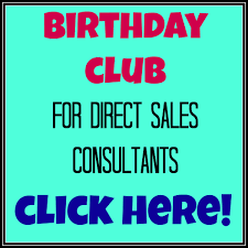 Home Decor Direct Sales Companies Birthday Club For Your Direct Sales Customers Birthday Club