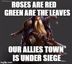 Warcraft Memes - warcraft 3 memes 4 dayz imgur