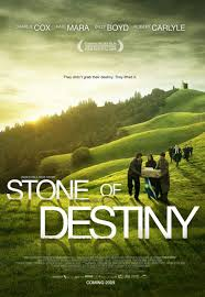 Stone of Destiny (2008)