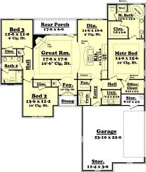 House Plans No Garage Apartments 1800 Sq Ft House Square Foot House Plans With Car