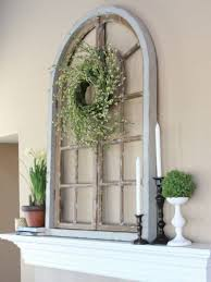 recycled and re purposed
