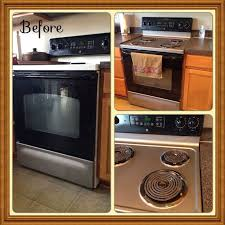 Clean Stainless Steel Cooktop Kitchen The Most Stylish Stainless Steel Stove Top Regarding