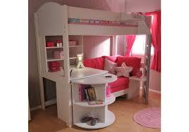 High Sleeper With Sofa And Desk High Sleeper With Desk And Sofa Bed Stompa Stompa Casa High