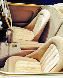 Car Upholstery London Goldie Going Gone U2026 One Off Austin Healey Show Car Hemmings Daily