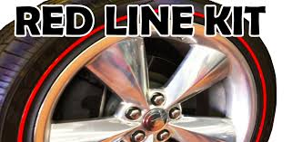 redline tire decals kit diy installation video from tire redline tire decals kit diy installation video from tire stickers how to install youtube
