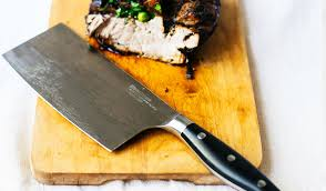 kitchen cutting knives 7 common kitchen knives uses and specialties