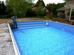 fiberglass inground pools cost u2014 jburgh homes fiberglass