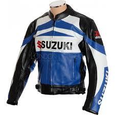 gsxr riding jacket suzuki gsxr leather motorcycle jacket