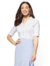blouse dress blouses for s shirts york company