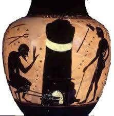 Greek Black Figure Vase Painting Economy In Archaic Greece U2013 Quatr Us Study Guides
