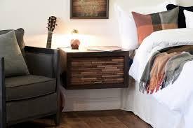 bedroom nightstand astonishing floating nightstand ikea that