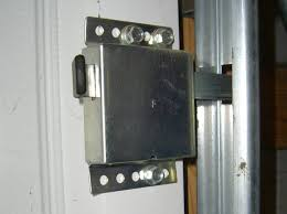 overhead garage door manual is your garage secure it may be insecure by design but you can