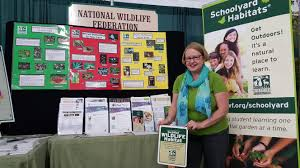 an outstanding habitat steward the national wildlife federation blog