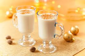 Southern Comfort Eggnog Vanilla Spice A Collection Of 10 Holiday Eggnog Cocktail Recipes