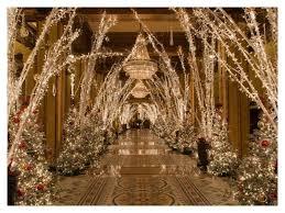 dazzling luxury christmas decorations moody monday
