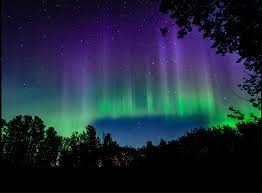 145 best northern lights mainly in canada images on