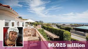 ducks captain ryan getzlaf sells his home in corona del mar for