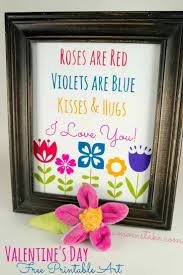 Valentine Decorations For The Home by Valentine U0027s Day Home Decor 14 Beautiful Diy Ideas