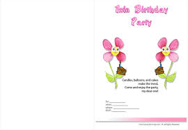 printable birthday invitations for girls with hannah montana