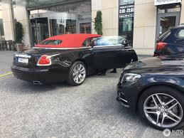 roll royce bmw rolls royce dawn 28 june 2017 autogespot