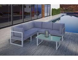 Patio Sectional Sofa 6 Piece Outdoor Sectional Sofa Set