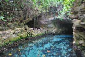 Underground River Map Discover The Amazing Underground Rivers At Xcaret In The Mayan