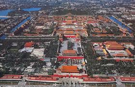 imperial china china imperial palace forbidden city china architecture