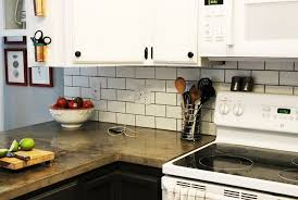 Kitchen Backsplash Installation Cost Subway Tile Backsplash Installation Cost Marvelous Cost Of