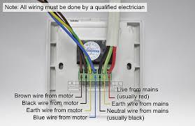 wiring ac motors ezyfit roller shutters australia